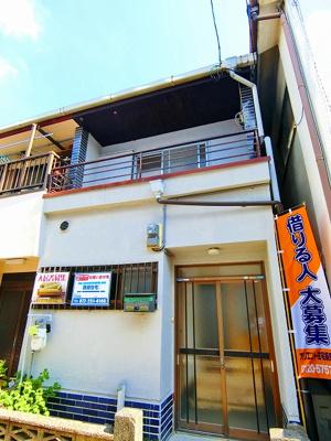 【外観】テラスハウス東浅香山