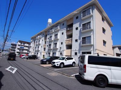 【外観】新宅第1マンション