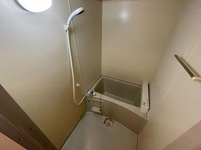 【浴室】ダイヤハイツ有瀬