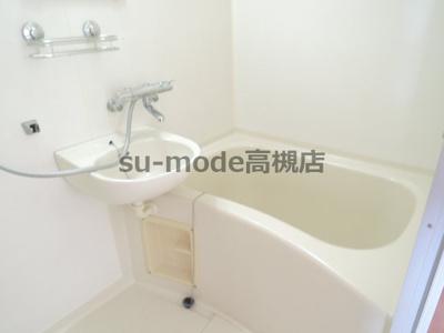 【浴室】メゾンレビェユ
