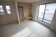 北区奈良町104-4(1号棟)新築一戸建てブルーミングガーデンの画像