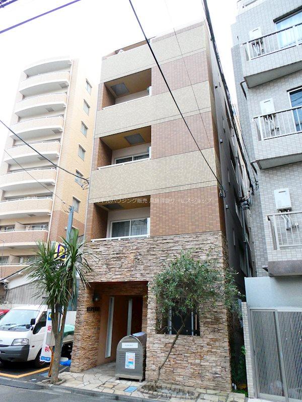 川崎市川崎区宮本町のマンションの画像