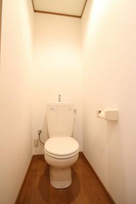 【トイレ】高丸7丁目連棟戸建