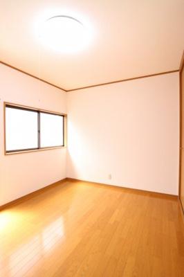 【寝室】高丸7丁目連棟戸建