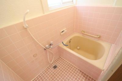【浴室】高丸7丁目連棟戸建