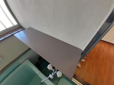 【浴室】花泉ハイツ