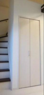 階段付きロフト完備(同一仕様)