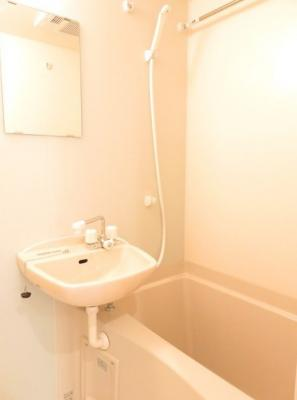 【浴室】リブタス中野江原町