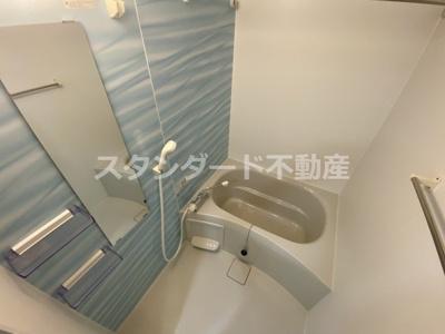 【浴室】ビガーポリス412天満二丁目Ⅱ