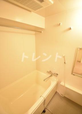 【浴室】ログ銀座東【Log銀座東】