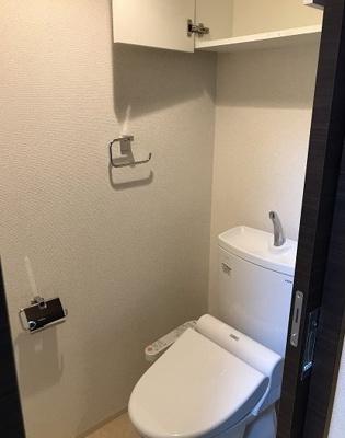 【トイレ】ジャコワ浜町