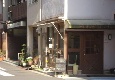 【周辺】ジャコワ浜町