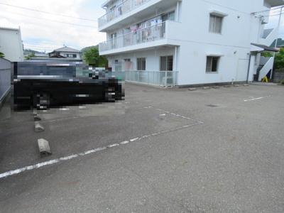 【駐車場】サンライズ21