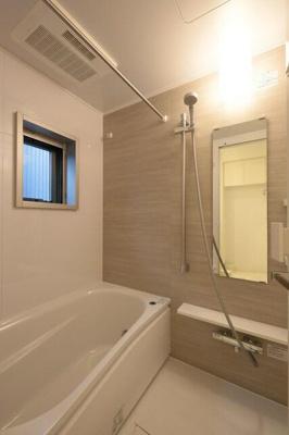 【浴室】ルジェンテ・バリュ上野