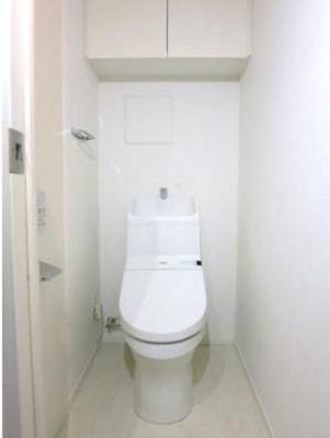 【トイレ】ルジェンテ・バリュ上野