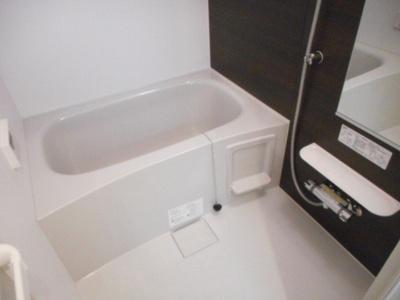【浴室】リビエ たま