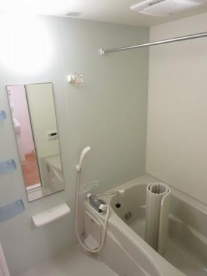 【浴室】モヤ コリバ