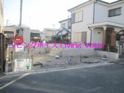 【仲介手数料0円】平塚市纒第17 新築一戸建ての画像