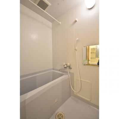 【浴室】セピアコート仙川