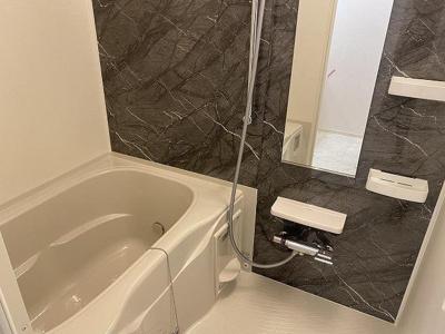 【浴室】Calmport.T