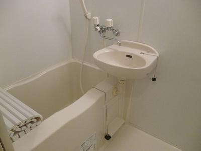 【浴室】リガーレ浮間公園