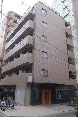 【外観】ロアール早稲田大学前弐番館