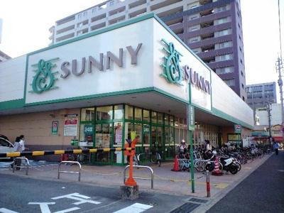 サニー美野島店まで557m