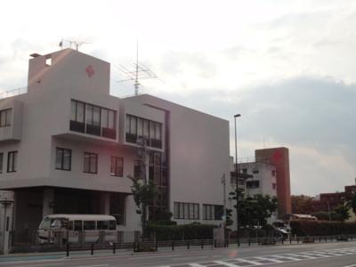福岡赤十字病院まで675m