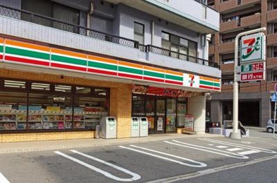 セブンイレブン博多美野島2丁目店まで912m