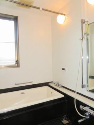 【浴室】津市河辺町