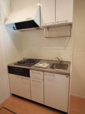 【キッチン】Bell Equipe