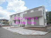 【仲介手数料0円】平塚市公所第16 新築一戸建て 全2棟の画像