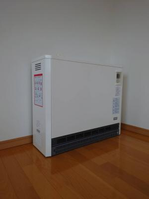 【設備】箱清水・高橋貸家