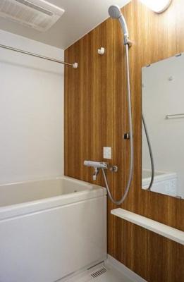 【浴室】グラティア日本橋