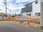 川口市大字東本郷1630-1(1号棟)新築一戸建てクレイドルガーデンの画像