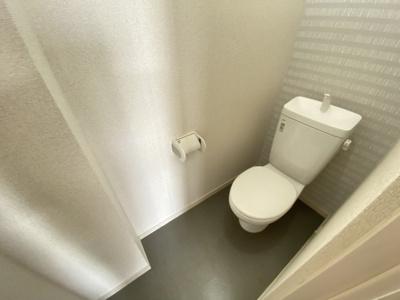 【トイレ】クリスタル12