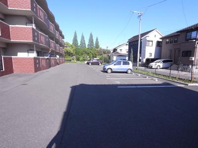 【駐車場】パセオ見晴Ⅰ