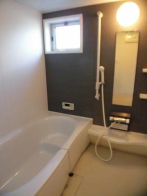 【浴室】ウィット桜馬場