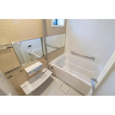 【浴室】シーズンフラッツ錦糸町パークサイド