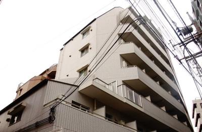 【外観】シンシアフォーディ三軒茶屋