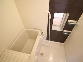 【浴室】シティライフ稗原