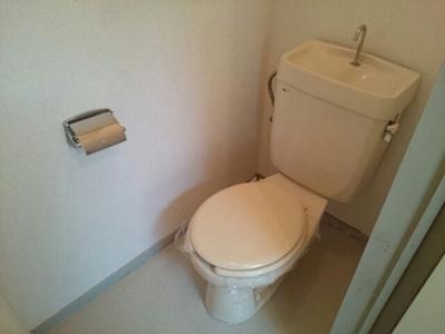 【トイレ】レジデンス清水