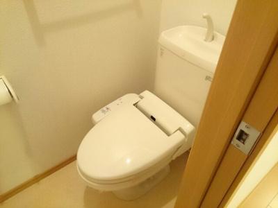 【トイレ】アルドーレ