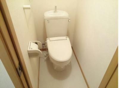 【トイレ】セトルⅠ