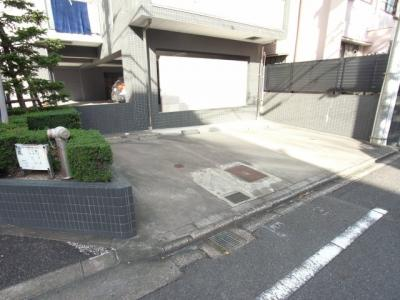 【駐車場】LeVent覚王山