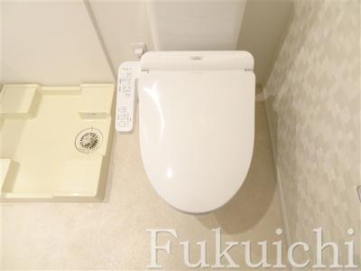【トイレ】シャレー学芸大カワベ第21