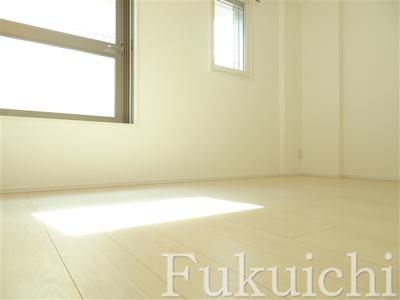 【寝室】シャレー学芸大カワベ第21