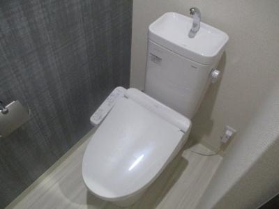 【トイレ】フジパレス中加賀屋Ⅲ番館