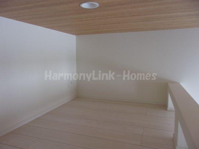 ☆ハーモニーテラス豊島Ⅵ☆落ち着いて過ごせるお部屋なので、寝室にいかがでしょうか