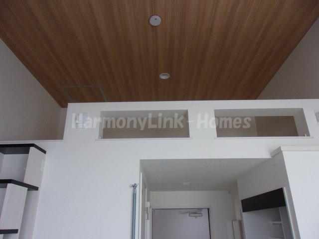 ☆ハーモニーテラス豊島Ⅵ☆広々とした洋室です